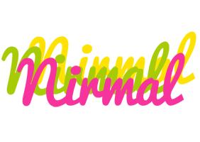 Nirmal sweets logo