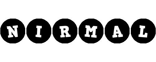 Nirmal tools logo