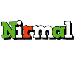 Nirmal venezia logo