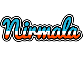 Nirmala america logo