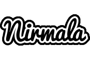 Nirmala chess logo