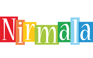 Nirmala colors logo