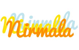 Nirmala energy logo