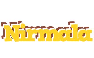 Nirmala hotcup logo