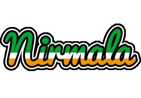 Nirmala ireland logo