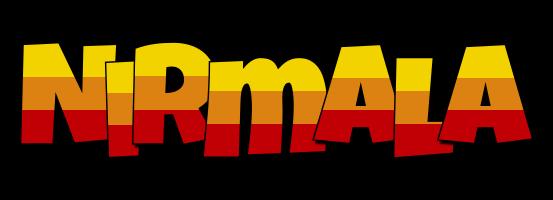 Nirmala jungle logo