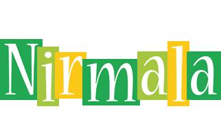 Nirmala lemonade logo