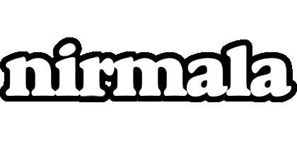 Nirmala panda logo