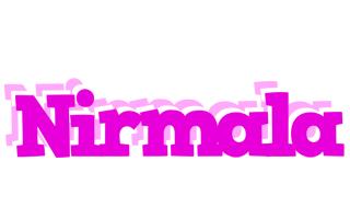 Nirmala rumba logo