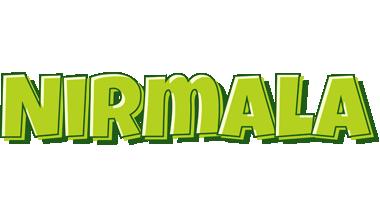 Nirmala summer logo