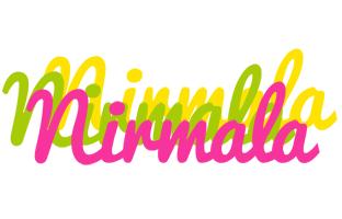 Nirmala sweets logo