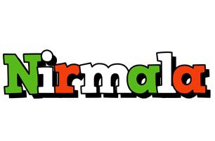 Nirmala venezia logo