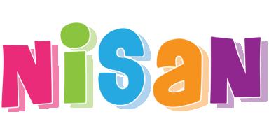 Nisan friday logo