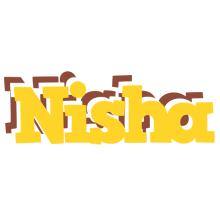 Nisha hotcup logo