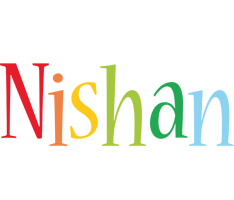 Nishan birthday logo