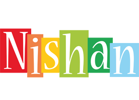 Nishan colors logo