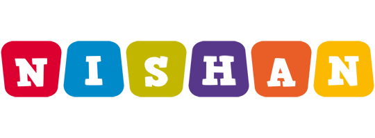 Nishan kiddo logo