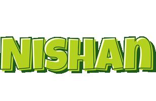 Nishan summer logo