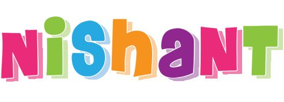 Nishant friday logo