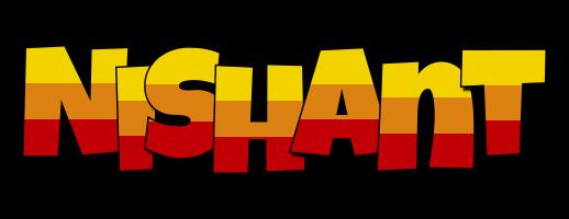 Nishant jungle logo