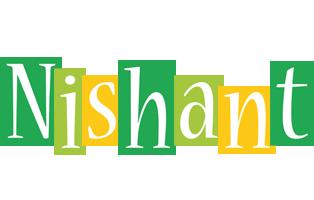 Nishant lemonade logo