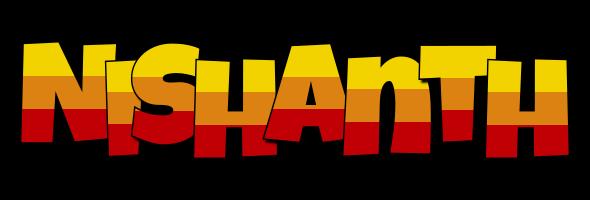 Nishanth jungle logo