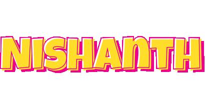 Nishanth kaboom logo