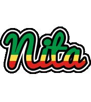 Nita african logo
