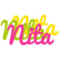 Nita sweets logo