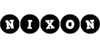 Nixon tools logo