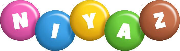 Niyaz candy logo
