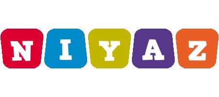 Niyaz kiddo logo