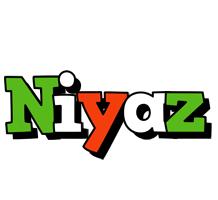 Niyaz venezia logo