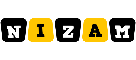 Nizam boots logo
