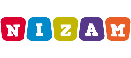 Nizam daycare logo