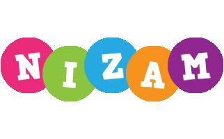 Nizam friends logo