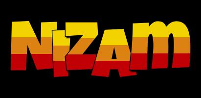Nizam jungle logo
