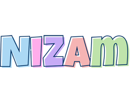 Nizam pastel logo