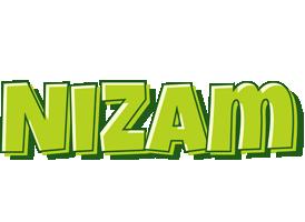 Nizam summer logo