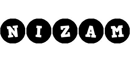 Nizam tools logo