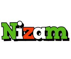 Nizam venezia logo