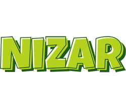 Nizar summer logo