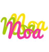 Noa sweets logo