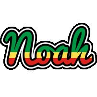 Noah african logo
