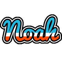 Noah america logo