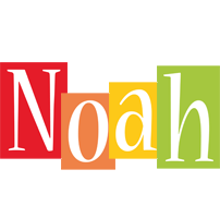 Noah colors logo