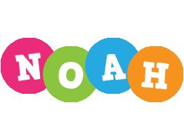 Noah friends logo