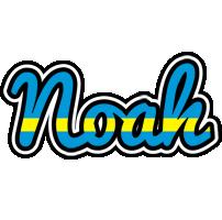 Noah sweden logo
