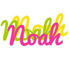 Noah sweets logo