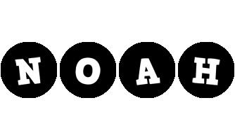 Noah tools logo